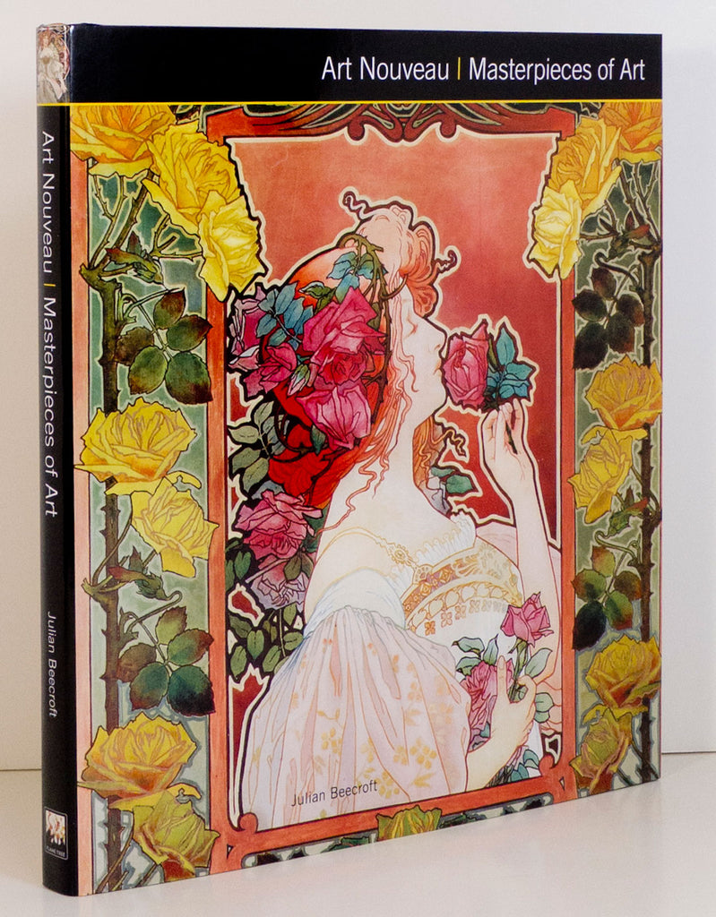 Art Nouveau  Masterpieces of Art
