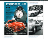 Porsche Carrera  And the Early Years of Porsche Motorsports