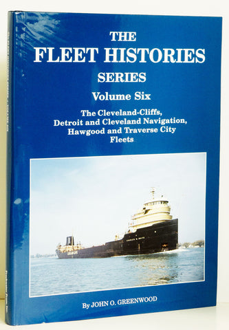 Fleet Histories Series Volume Six