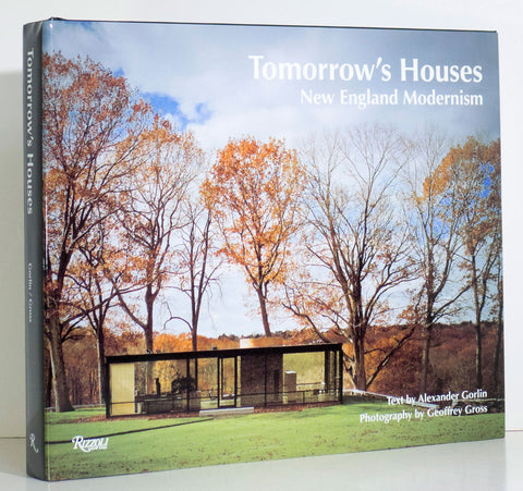 Tomorrow's Houses  New England Modernism