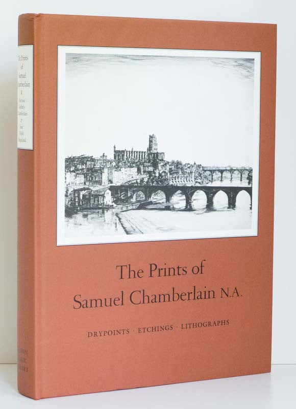 Prints of Samuel Chamberlain N.A.