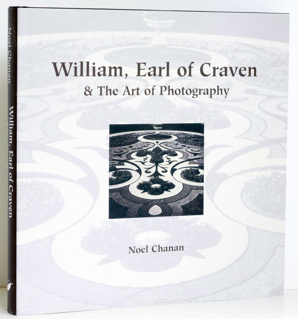 William, Earl of Craven & The Art of Photography