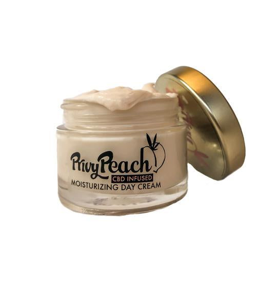 Facial Day Cream | Buy CBD Online | CBD PHILLY