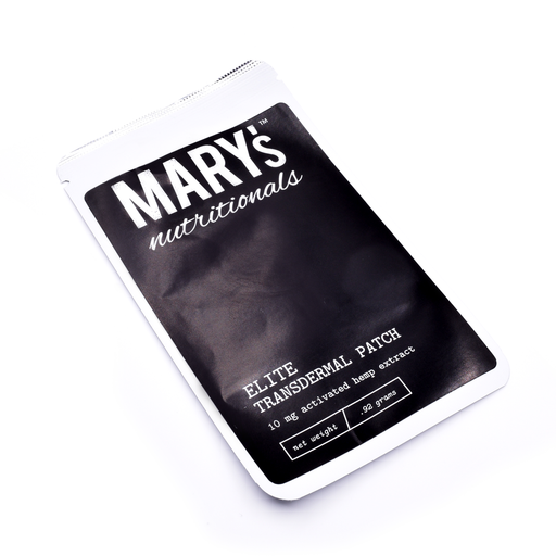 Mary's Elite CBD Patch | Buy CBD Online | CBD PHILLY