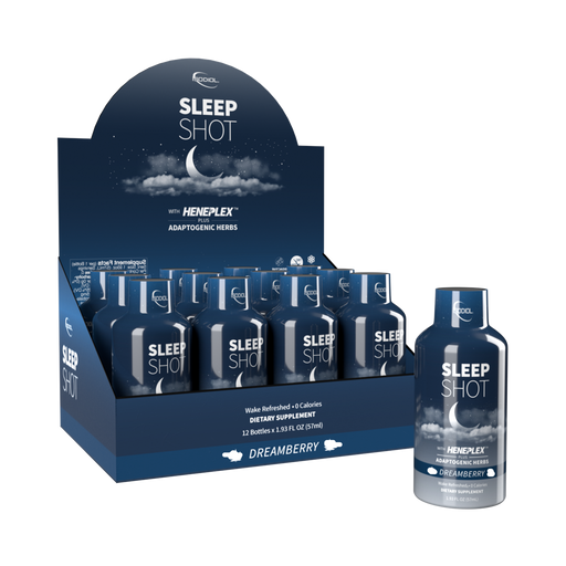 Bioactive Sleep Shots, Dreamberry