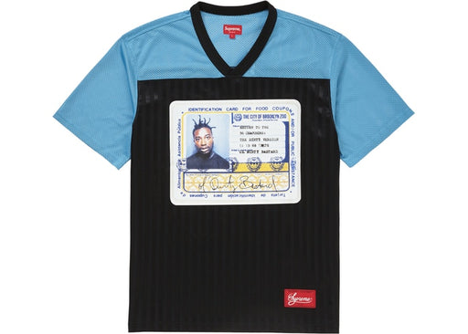 ODB Supreme LIMITED EDITION Jerseys