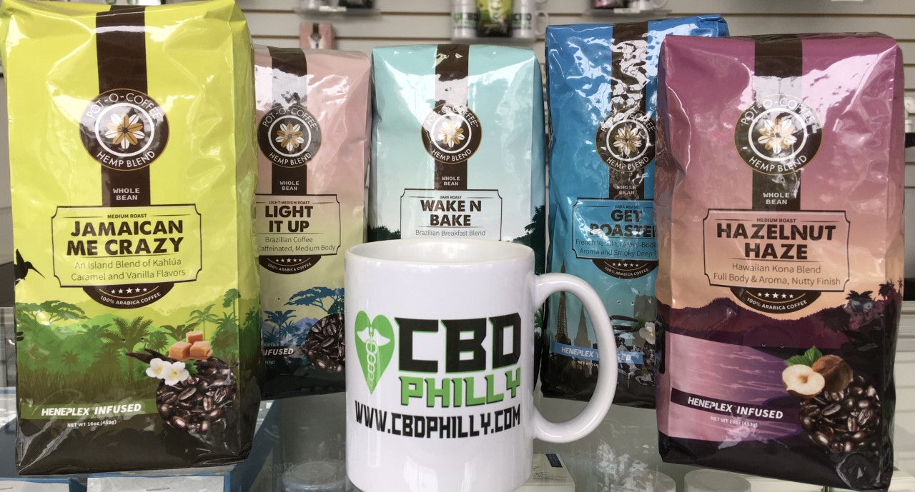 Mug CBD Philly
