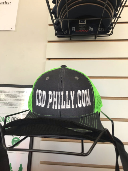 CBD Philly Hats
