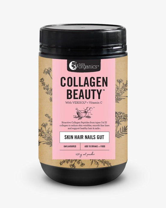 collagen beauty™