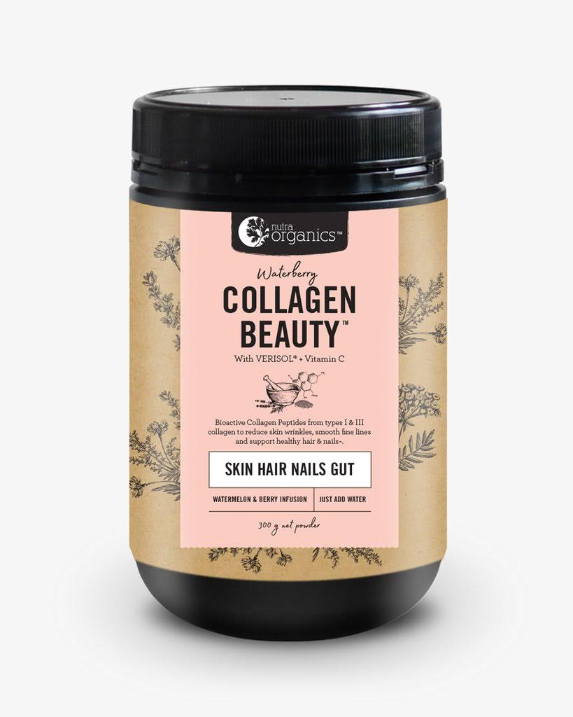 collagen beauty™ waterberry.