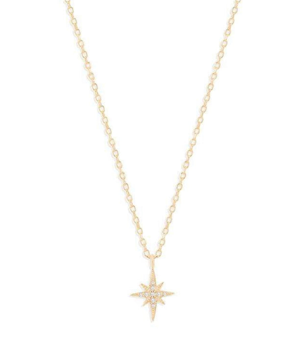 Starlight Necklace.