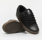 Lopez 50 Black/Gum/PU Leather - C1RCA
