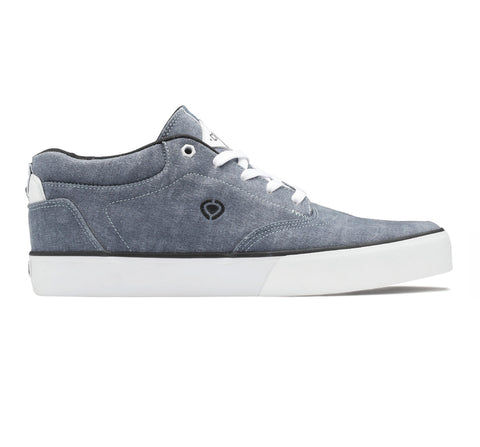 LAKOTA SE Faded Blue/White - C1RCA FOOTWEAR | Official Website