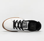 AL 50 SLIM White/Black/Gum - C1RCA