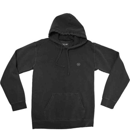 Hoodie MINI ICON - Black - C1RCA FOOTWEAR | Official Website