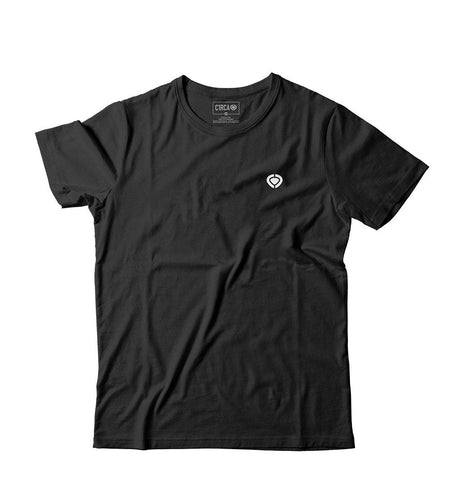 MINI ICON T-Shirt - Black - C1RCA FOOTWEAR | Official Website