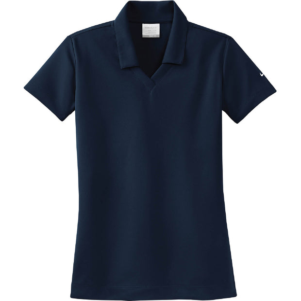 RDOT004. Women's Nike Dri-FIT Micro Pique Polo