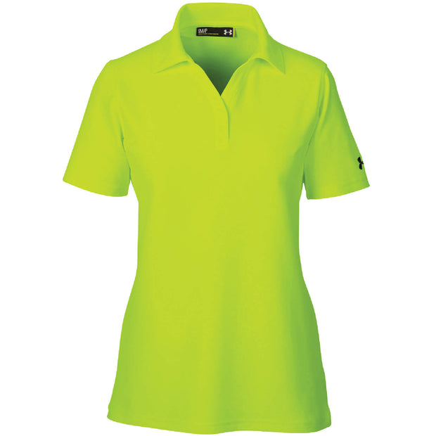 RDOT102. Women's Under Armour Corp Performance Polo