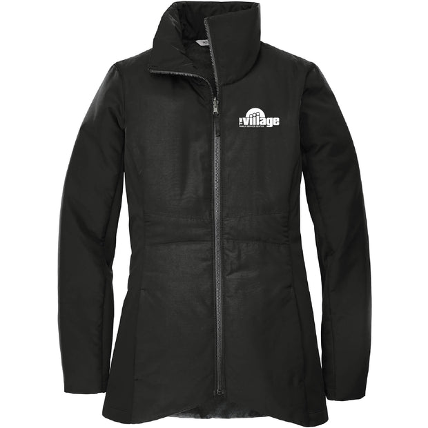 VFSC109. Women's Port Authority® Collective Insulated Jacket
