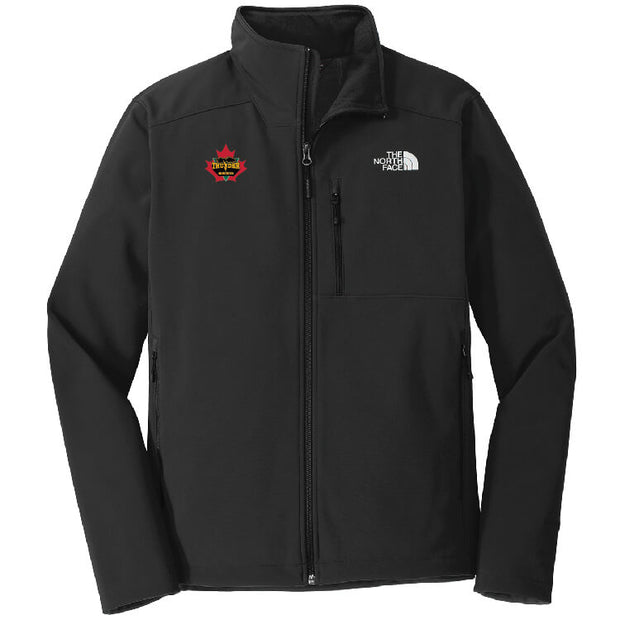 TSCA112. Men's The North Face® Apex Barrier Soft Shell Jacket