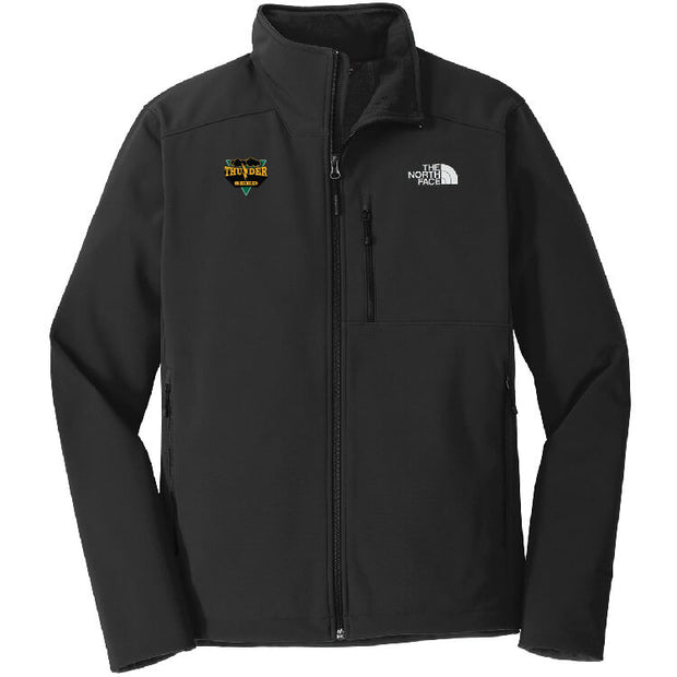 TSUS112. Men's The North Face® Apex Barrier Soft Shell Jacket