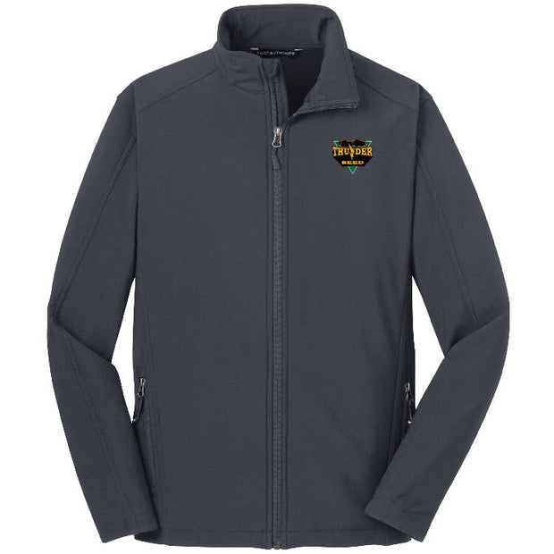 TSUS113. Men's Core Soft Shell Jacket