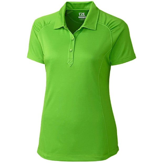RDOT202. Women's DryTec Northgate Polo
