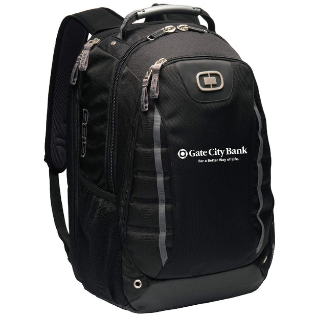 GC410. OGIO® Pursuit Backpack