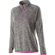 BYTE116. Women's Holloway Force Training Top