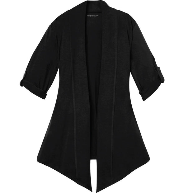 BYTE109. Women's Port Authority® Concept Shrug