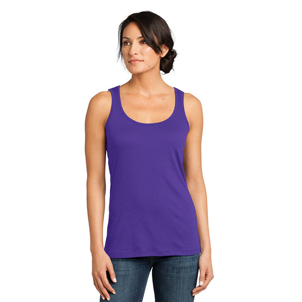 ACS102. Women's 'Hey! Sugar' Modal Blend Tank