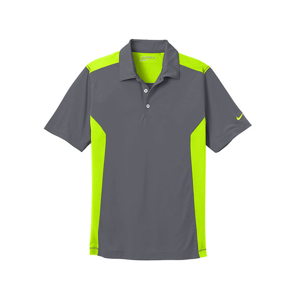 ACS205. Men's Nike Dri-FIT Engineered Mesh Polo