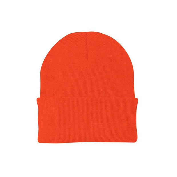 ACS506. Knit Stocking Cap