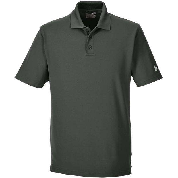 AS202. Men's Under Armour Corp Performance Polo