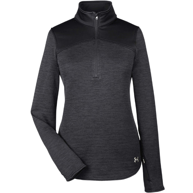 GC234. Women's Under Armour Expanse 1/4 Zip Pullover