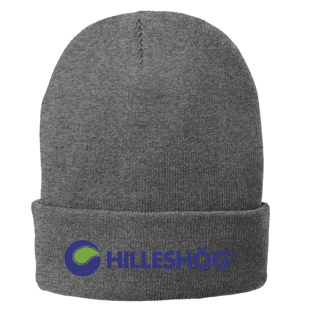 HH300. Port & Company Fleece-Lined Knit Cap