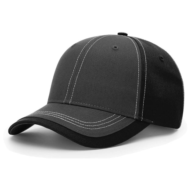 SDX410. Adjustable Cotton Twill Cap