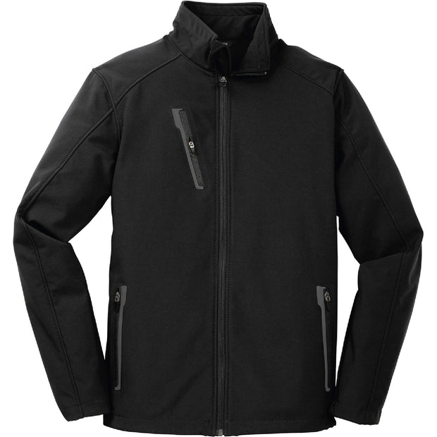 BYTE224. Men's Port Authority® Welded Soft Shell Jacket