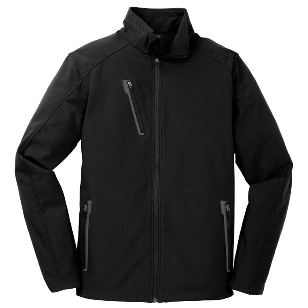 SDX210. Men's Welded Soft Shell Jacket