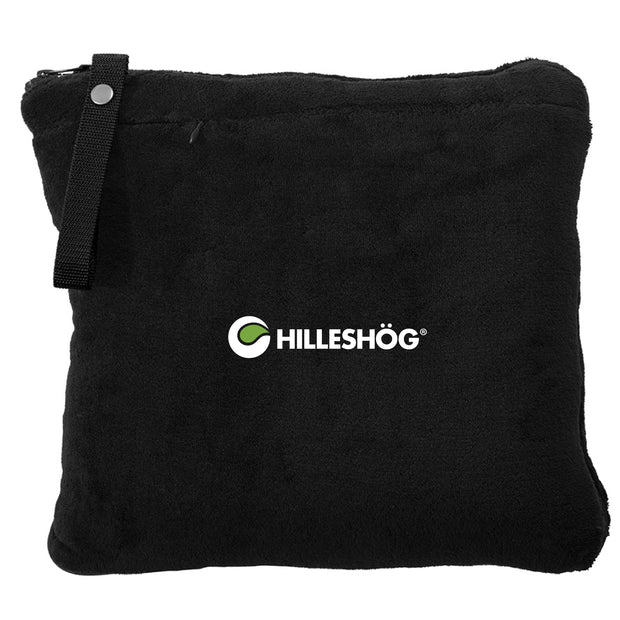 HH304. Port Authority Packable Travel Blanket