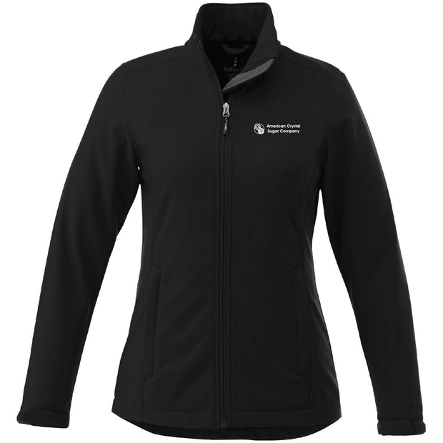 ACS117. Women's Maxson Softshell Jacket
