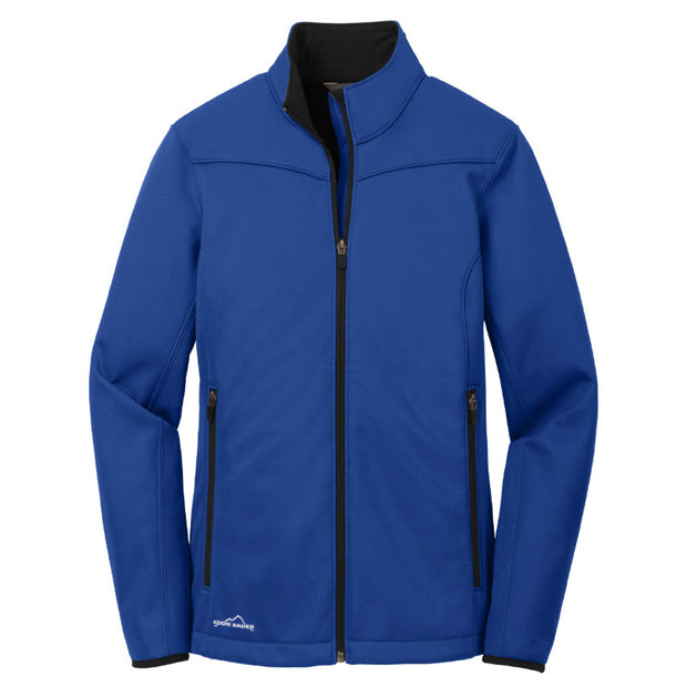 IBI211. Ladies' Eddie Bauer Weather-Resist Soft Shell Jacket