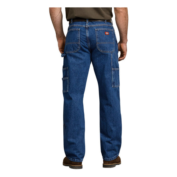 UNDFMS. Dickies Relaxed Fit Double Knee Carpenter Denim Jeans