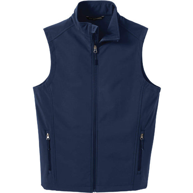 RDOT408. Men's Port Authority® Core Soft Shell Vest