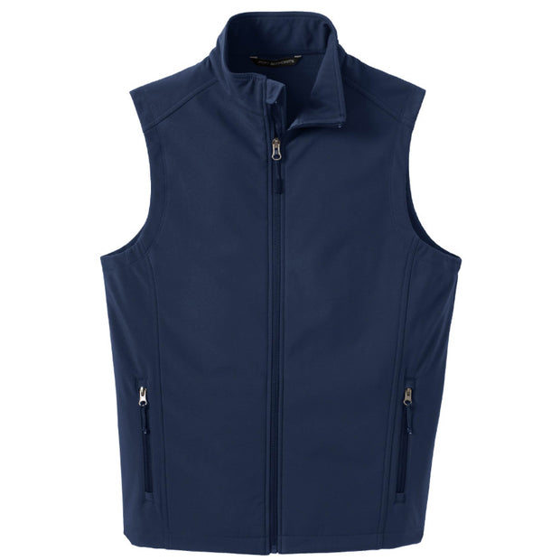 MPM119. Port Authority® Core Soft Shell Vest