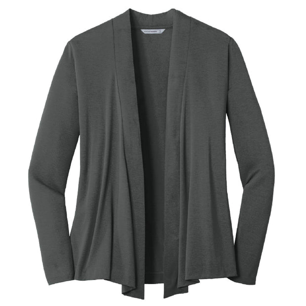 CAPLP101. Port Authority® Ladies Concept Knit Cardigan