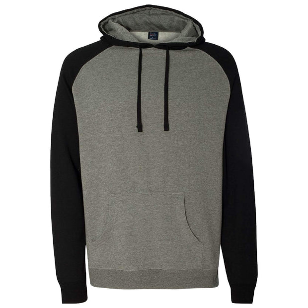 BB2015. Men's Hooded Pullover Lake Hoodie