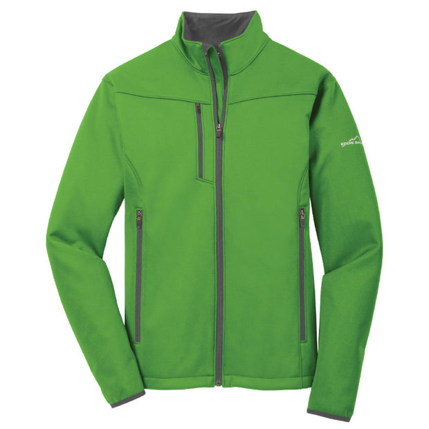 MPM116. Eddie Bauer® Weather-Resist Soft Shell Jacket