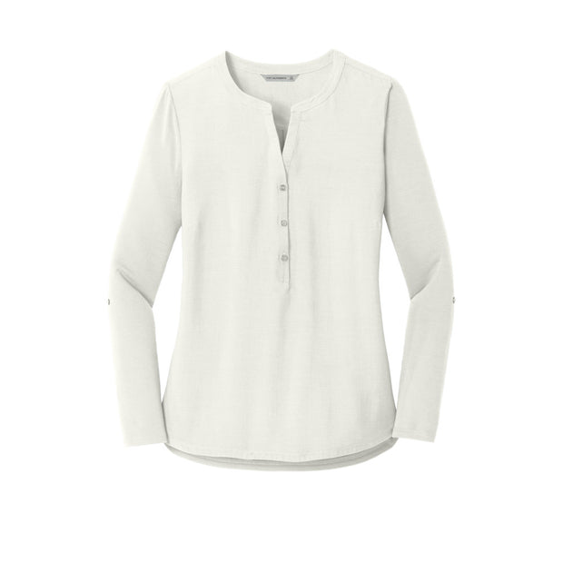 BB1076. Ladies' Concept Henley Tunic