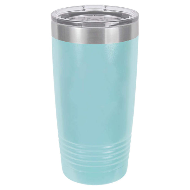 TSUS412. 20 oz. Stainless Steel Tumbler